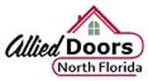 Allied Doors, inc. Logo